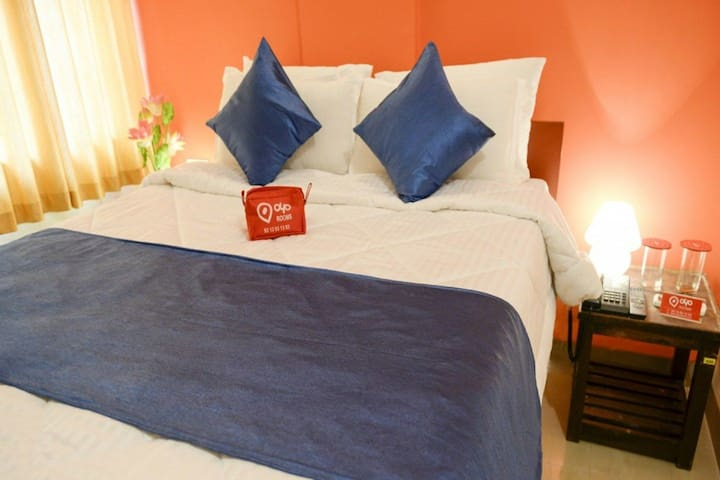 Comfortable and clean stay.. - Tivim - Apartment