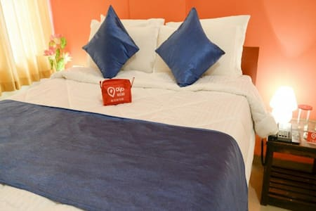 Comfortable and clean stay.. - Tivim - Appartement