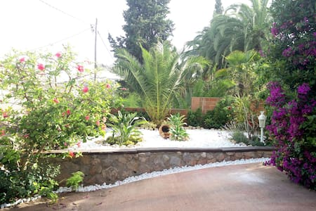 Two-room  flat with Jacuzzi&Sauna - Castelldefels - Apartment
