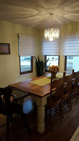 3Bed 2Bath Family Townhouse - Toddlers Welcome