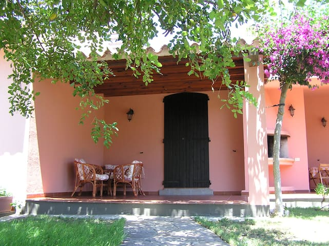 Casa a 150 metri dal mare - Campulongu - Holiday home