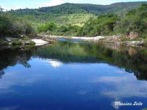 CHOUPANA DO ALECRIM - Hospedagem Rural