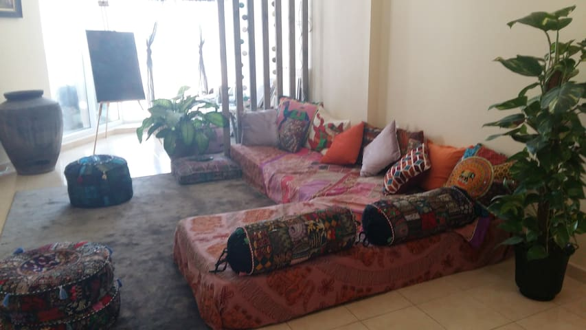 Small nice apartment - Dubai - Byt