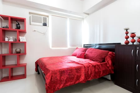 Studio Type With Complete Furniture - Quezon City