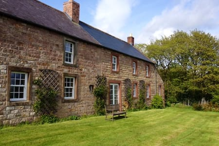 Hopes House, Bed and Breakfast - Cumbria - Hus