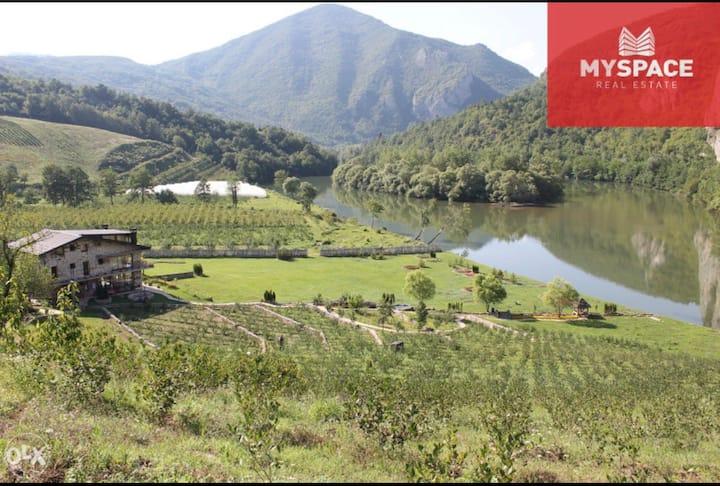 Hacienda Villa Rudo 200 000 m2 just for YOU!!!