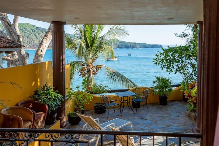VC King Ocean View Villa Celeste
