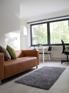 1 bedroom  apartment in leuven center - Leuven