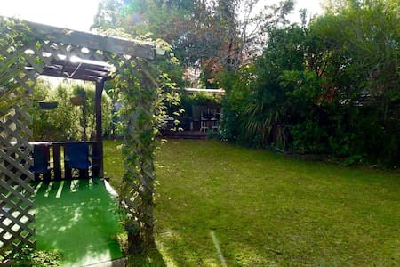 Cosy cottage 5 min walk from central Te Anau - Te Anau - House