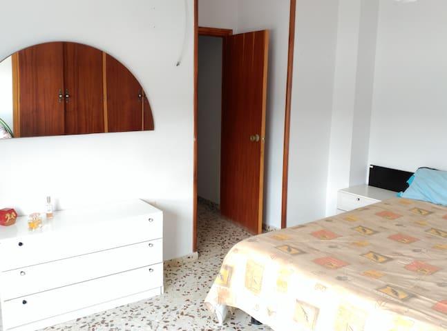 Habitación privada en Ontinyent - Ontinyent - บ้าน