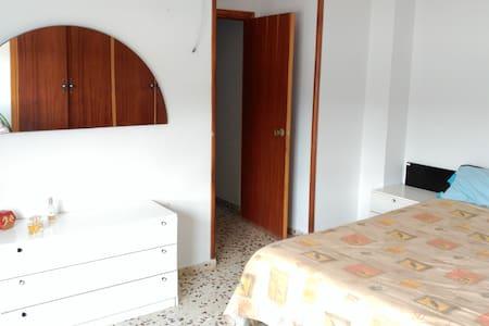 Habitación privada en Ontinyent - Ontinyent - Talo