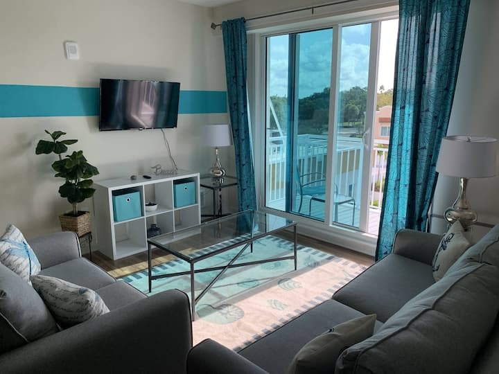 Downtown Clearwater Luxury Apartment 408