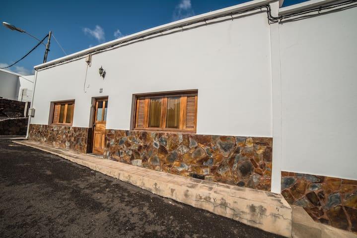 Casa El Cerco - Tabayesco - Ev