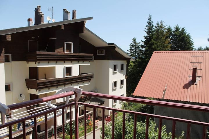 Apartment - 2 km from the slopes - Camigliatello Silano - Apartment