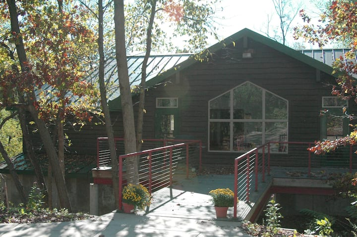 Pilgrim Heights Camp and Retreat Center