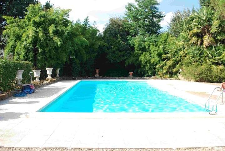 Romantic Tuscan Villa & Pool