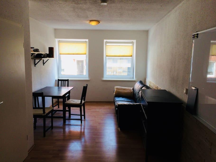 husums campus wohnungen zur miete in husum schleswig holstein deutschland. Black Bedroom Furniture Sets. Home Design Ideas