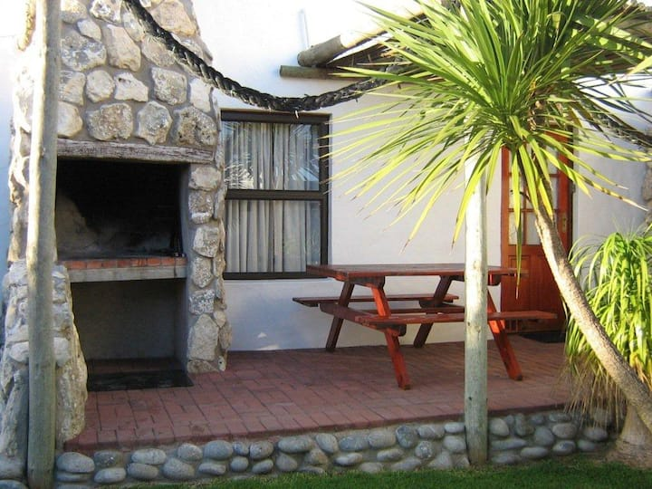 Baviana Beach Lodge - Jacobsbaai