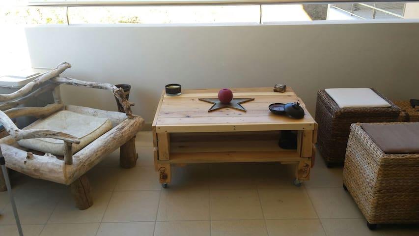 appartement T2 neuf tout confort - Sarrola-Carcopino - Departamento