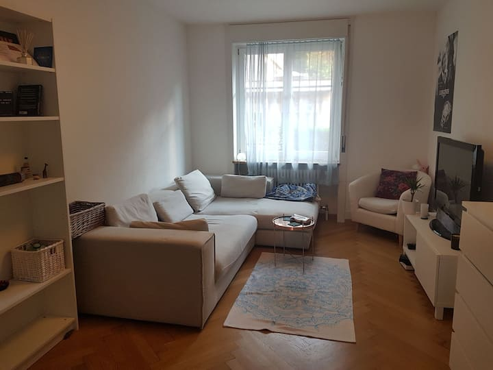 Cosy apartment, 5 mins from Central Station