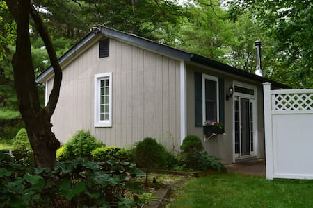 Rhinebeck Guest Cottage