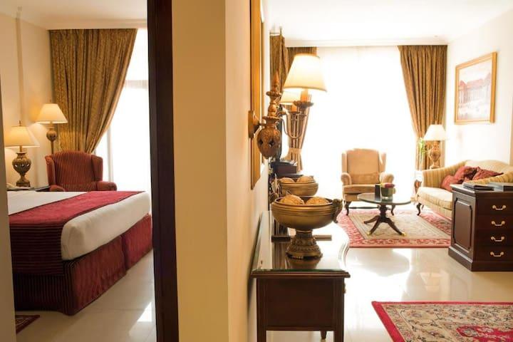 Fanciest Two Bedroom Apartments Al Barsha Heights