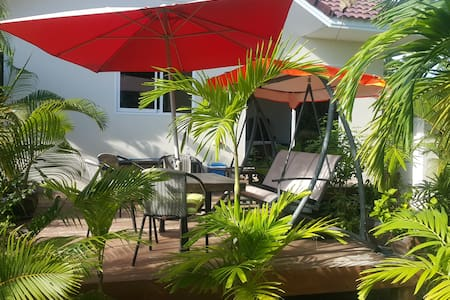 Bangsaray Garden Villa