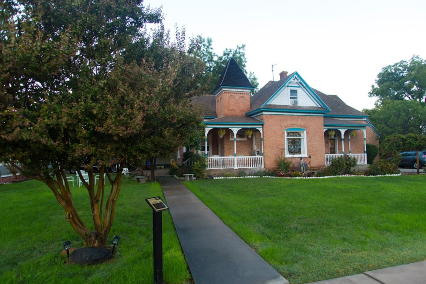 Historical Victorian Eclectic