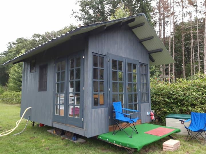 Traumhaftes Tiny House direkt am Waldrand