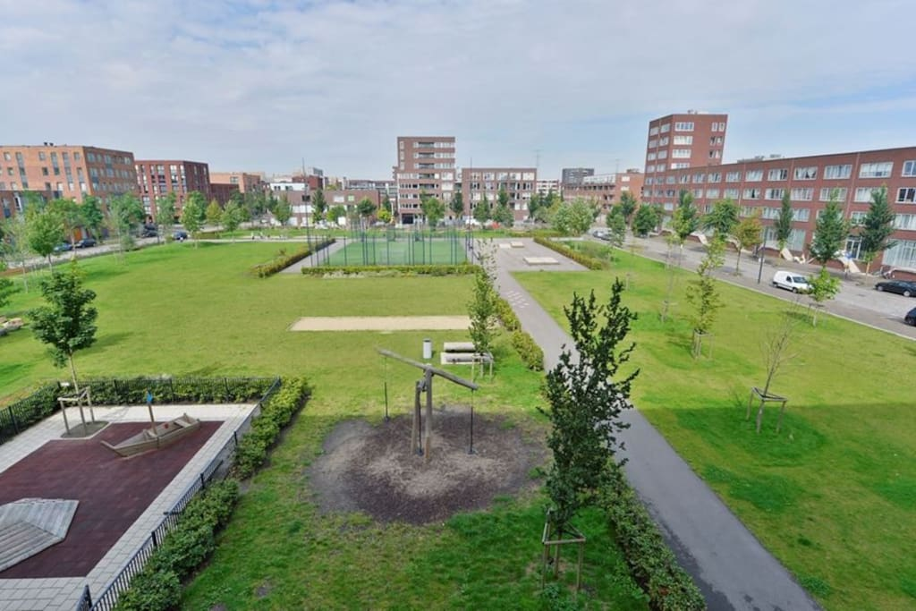 East Island Appartements 224 Louer 224 Amsterdam Noord