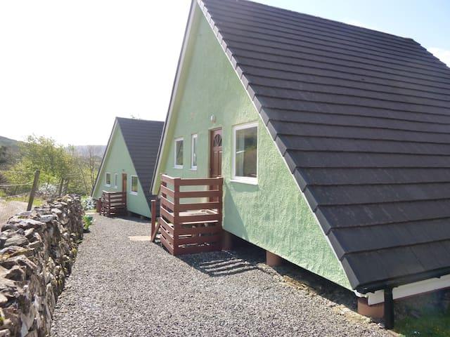 9, Glen Houses, Dervaig, Isle of Mull