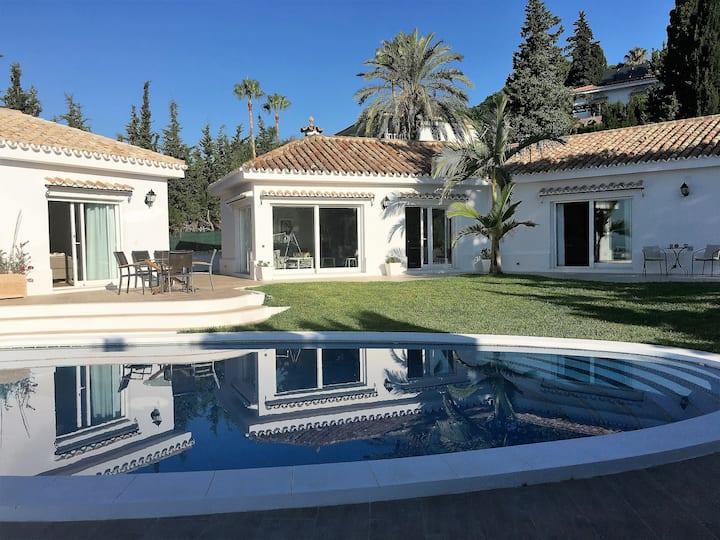 Villa Sofistica