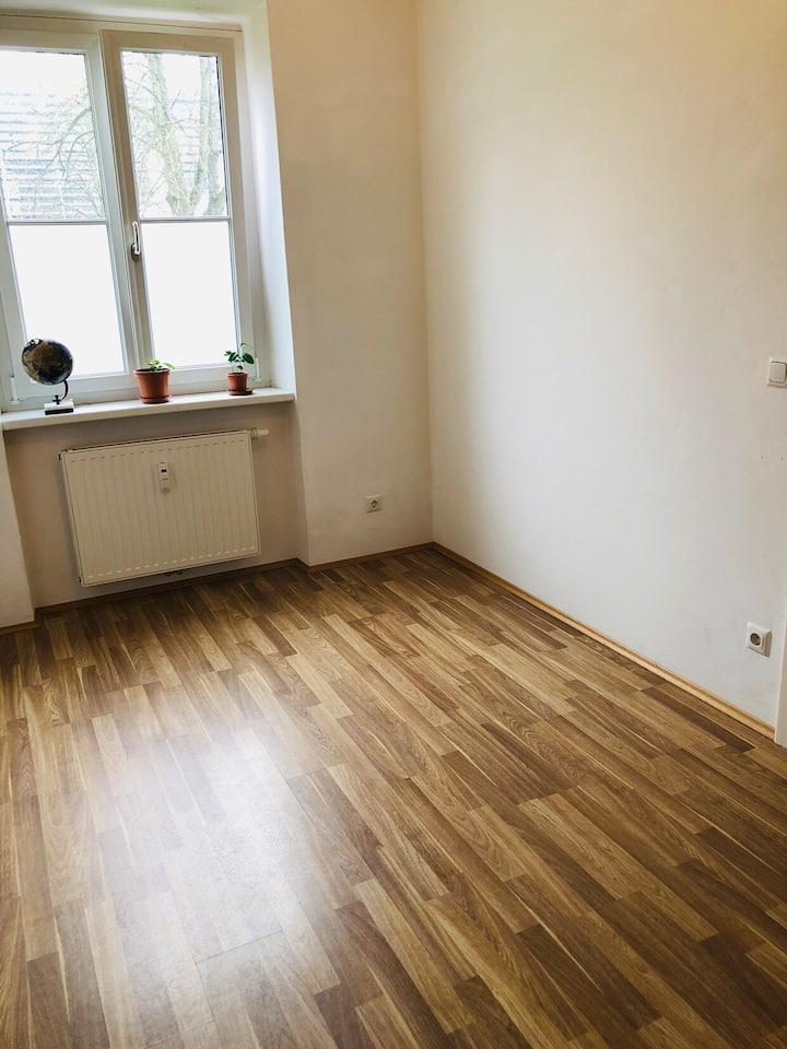 Wunderschönes Zimmer, mit einer Größe von etwa 8m²