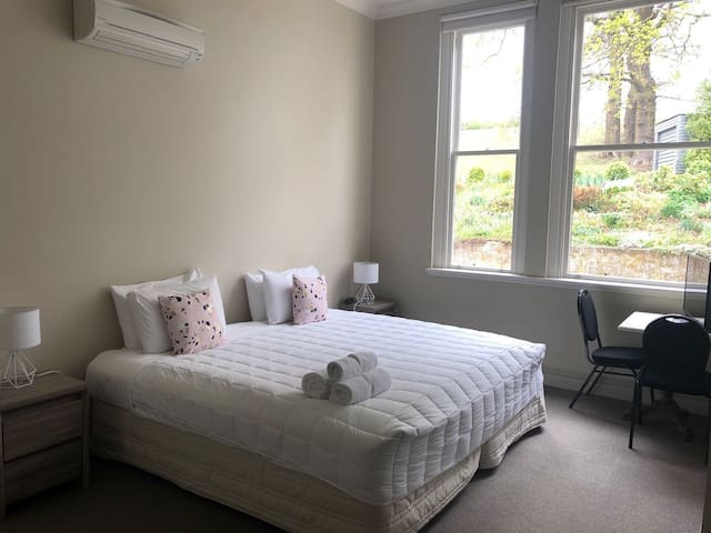 Double or Twin Room-Disability Access