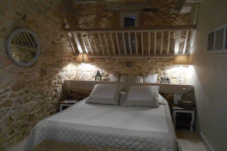 Le Rouyre, chambre et table d'hôtes - Réalmont