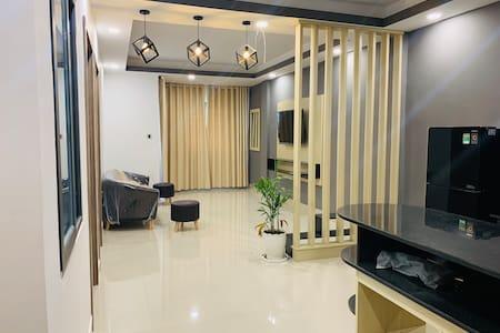 Muong Cat Apartment