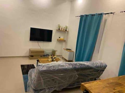 Superbe appartement chaleureux