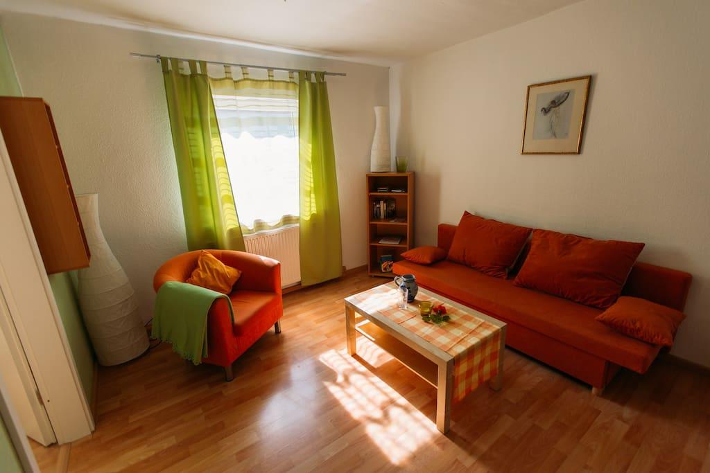 Appartamenti Francoforte
