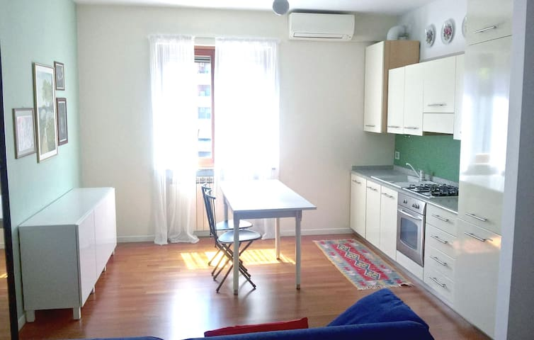 Apartment near Milan