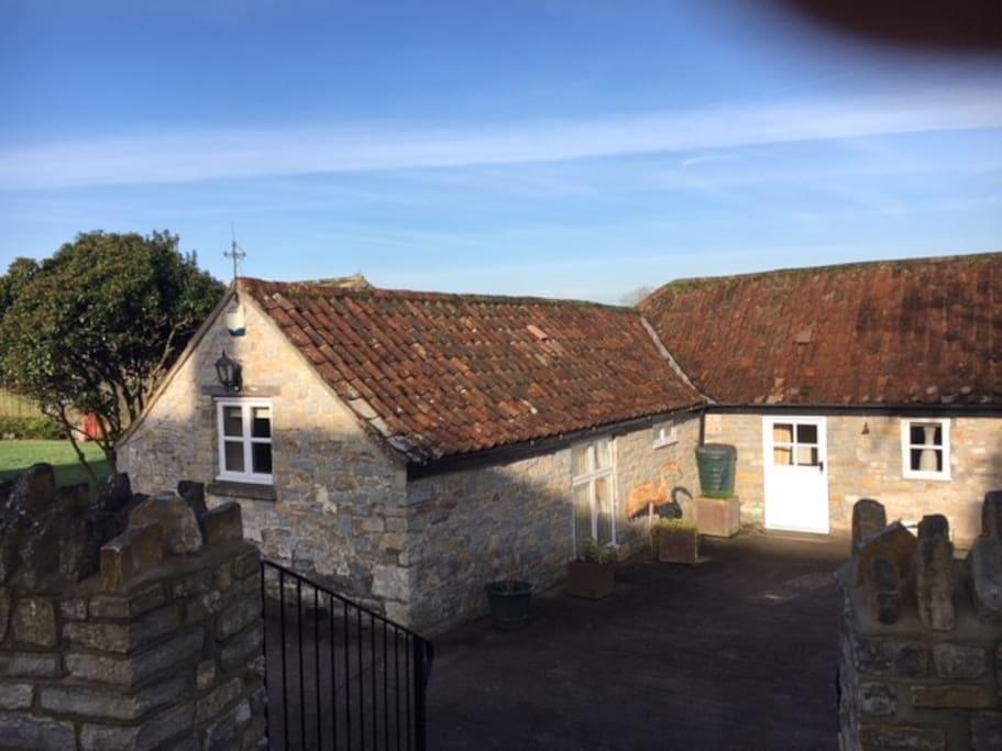 Mackay's Cottage