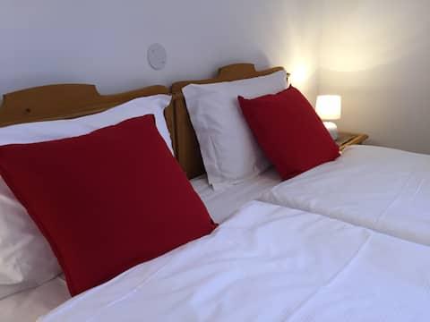 Apartment STUBE 6 Casa Patrizia Rooms & Apartments