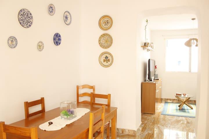 Sala de estar-Living Room