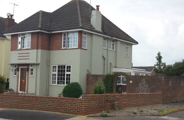 2 bedrooms available in our friendly family home.
