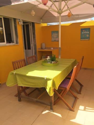 Apartamento praia Altura-Algarve - Altura - Apartament