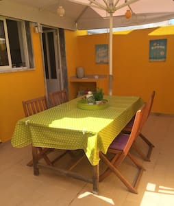 Apartamento praia Altura-Algarve - Altura - Appartement