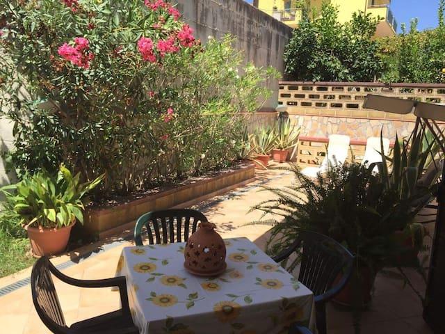 CASA VACANZE PERLA - Sinagra - บ้าน