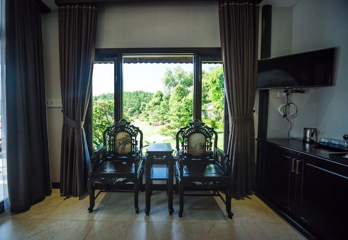 Cần giờ - Peaceful Paradise Resort - Room 2