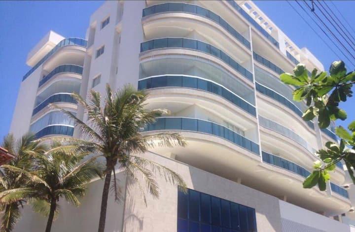 Apartamento enseada azul - Guarapari/ES