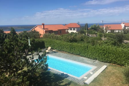 Private Pool Villa with Amazing Views - Malija