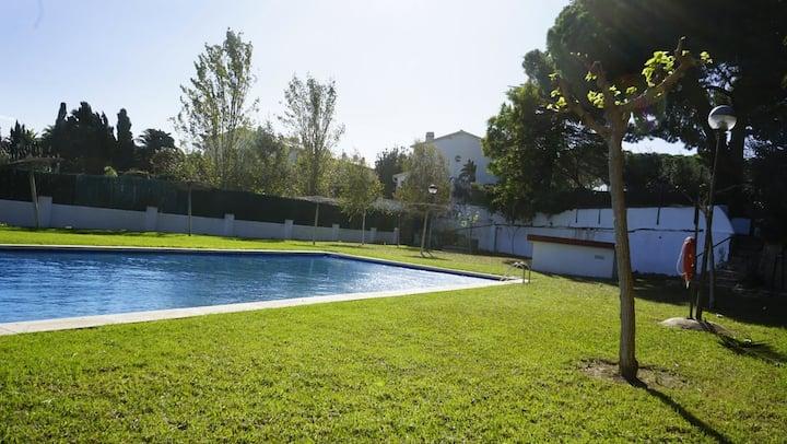 Casa Paradise by MarCalma